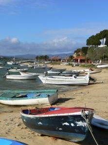 Algarve genießen Covervorschlag